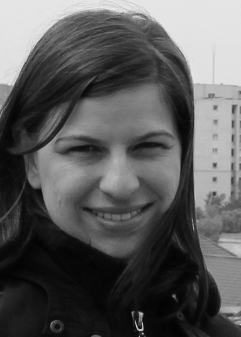 Iris Kiesenhofer