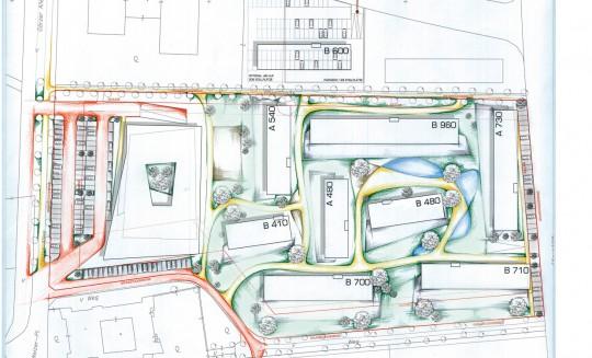 WBW-Zentrum_Welzenegg-05-Lageplan