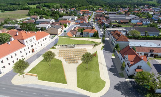 FR-0040-0679_Sommerein Platz_014 Blick vom Kirchturm_mB_resize