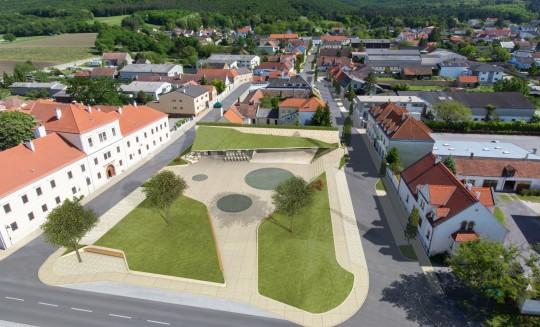 FR-0040-0679_Sommerein Platz_014 Blick vom Kirchturm_oB_resize